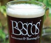 Boscos Restaurant & Brewing Co