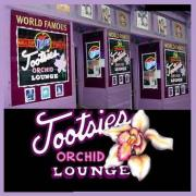 Tootsies World Famous Orchid Lounge
