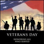 Franklin's Veterans' Day Parade
