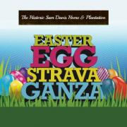 Easter Eggstrvaganza at the Sam Davis Home