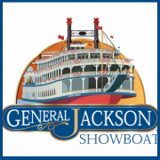 General Jackson Showboat