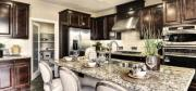 Beautiful Kitchen in a Lennar Home in Nashville Tennessee