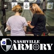 Nashville Armory