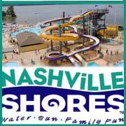 Nashville Shores - Water Park