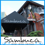 Sambuca Nashville