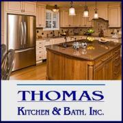 Kitchen Designs by Thomas Kitchen & Bath serving Nashville and Middle Tennessee