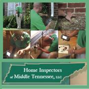 Home Inspectors of Middle Tennessee