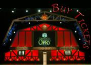 Buy Opry Tickets
