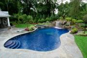 Nashville Swimming Pools & Spa