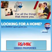 RE/MAX Choice Properties/Brentwood