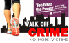 Walk Off Crime 2016 with You Have the Power