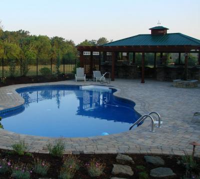 Banzai Bob Pool & Spa in Nashville TN