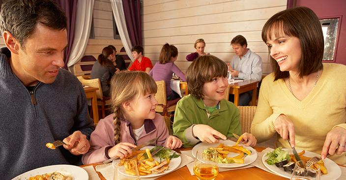 Best Restaurants for Kids and Family in Nashville Tennessee