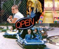 Batting Cages, Go Carts and Putt-putt Golf in Nashville TN