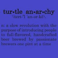 Turtle Anarchy