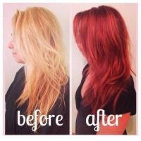 Lucy Pop Hair Salon