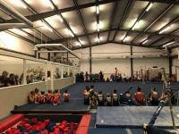 Boost Gymnastics