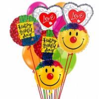 Balloon Gift Idea