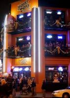 Honky Tonk Central is Nashville's latest and greatest honky tonk legendary Lower Broadway. 3 stories of live music, great food and the best time in Nashville!
