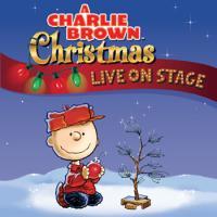 A Charlie Brown Christmas Live On Stage