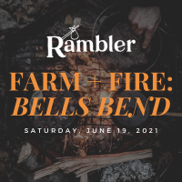 event, farm dinner, catering, fire