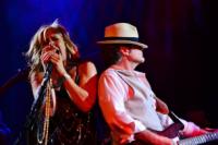 "World Turning Band ""The Live Fleetwood Mac Experience"" w/ Sam Mullins"