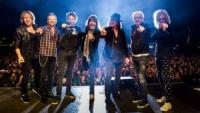 Foreigner at the Ryman Auditorium in downtown Nashville Tennessee