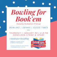 Bowling for Book'em