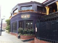 Bound'ry Restaurant Building