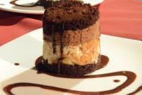 Bound'ry Restaurant Desserts