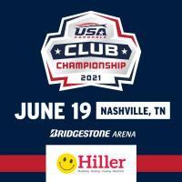 Happy Hiller USA Cornhole Club Championship