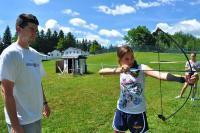 Brentwood Academy – Summer Camp