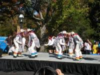 Day of the Dead at Cheekwood