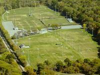 Hendersonville's Drake Creek Park Soccer Fields