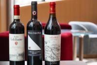 Chianti Classico Wine Tasting at Yolan