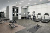 Gym Fairfield by Marriott Inn & Suites Nashville Near Vanderbilt