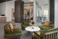 Lobby Fairfield by Marriott Inn & Suites Nashville Near Vanderbilt