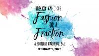 Nashville Scene and Nfocus' Fashion for a Fraction