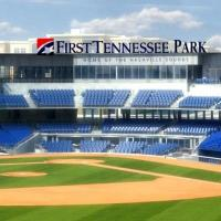 First Tennessee Park is the new name of the Historic Sulphur Dell