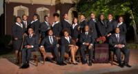 Fisk Jubilee Singers<SUP>®</SUP>