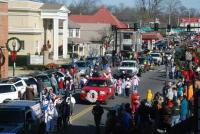 Gallatin Christmas Parade