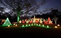 Gill's Bright Lights in Hendersonville Tennessee