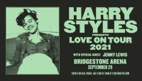 Harry Styles presents Love On Tour
