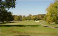 Harpeth Hills Golf Course