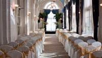 Wedding at The Hermitage Hotel