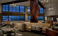 Fine dining at Hutton Hotel in Nashville Tennessee