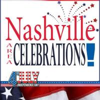 4th of July Celebrations in Middle Tennessee