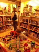 Parnassus Books