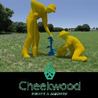 Nature POP! Made with LEGO® Bricks at Cheekwood