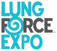 LUNG FORCE Expo